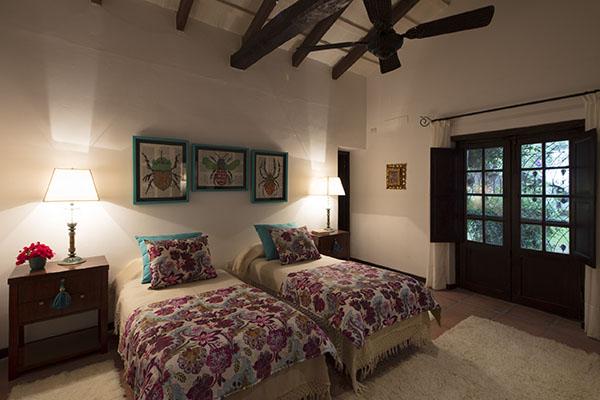 Alojamiento estancia zarate for Alojamiento estancia 30m2